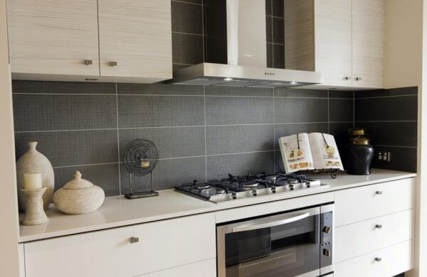 Best Kitchen Splashback Ideas & Cool Tile Decoration That Make You Inspired
