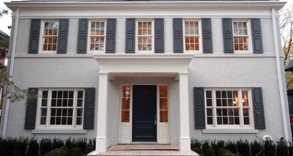 Top Exterior House Shutters Ideas and Guide to Choose the Best Windows Shutter