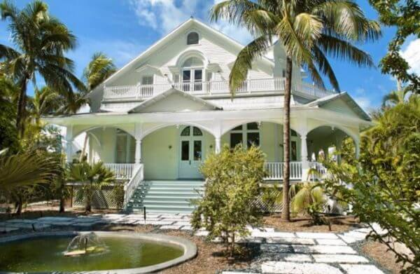 Magnificent Key West Style Homes Ideas That Inspiring Your Mind