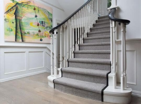 stair carpet ideas