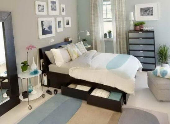 Wonderful Young Adult Bedroom Ideas | Cute Bedroom Decor for Teen Girls
