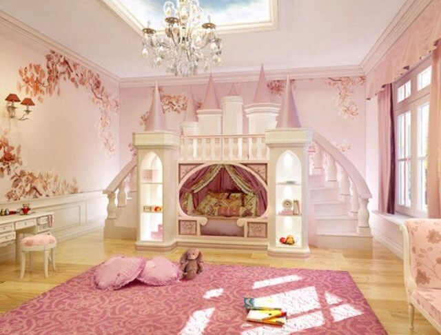 29 Adorable Toddler Girl Bedroom Ideas On A Budget Cute