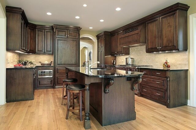 19+ Stylish Kitchen Cabinet Ideas and Design for 2018