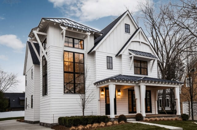 Best Exterior House Colors Trend for 2019 & How to Pick the Right Colors