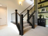 wool stair runner