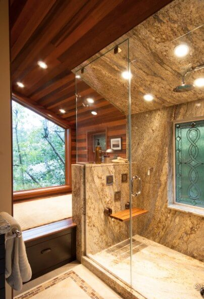 bathroom ceiling light ideas